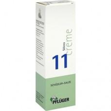 BIOCHEMIE Pflüger 11 Silicea Creme 75 g