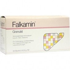 FALKAMIN Beutel Granulat 30 St