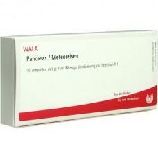 PANCREAS/METEOREISEN 10x1 ML