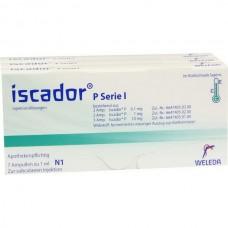 ISCADOR P SER 1 21x1 ML