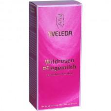 WELEDA Wildrosen-Pflegemilch 100 ML
